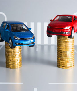 Comparatif d'assurance auto